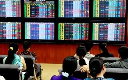 Chứng khoán chiều 16/11: thị trường sôi sục với cổ phiếu bất động sản, khoáng sản