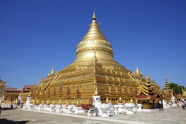 Đẩy mạnh xuất khẩu sang thị trường Myanmar