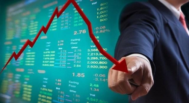 Chứng khoán chiều 17/11: Áp lực bán dâng cao, hai sàn cùng giảm điểm