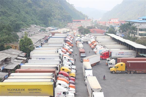 Hơn 66 tỷ USD nhập hàng Trung Quốc, Hàn Quốc