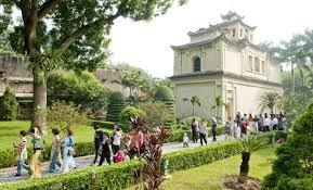 10 tháng đầu năm, khách quốc tế đến Hà Nội tăng mạnh