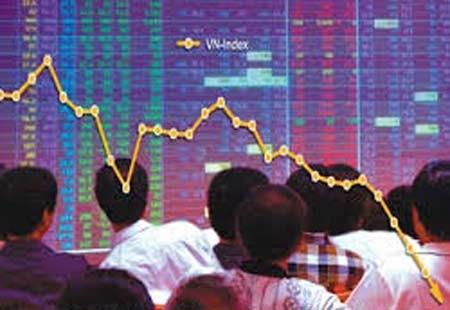 Chứng khoán chiều 25/11: VNM là nhân tố chính kéo thị trường đi xuống