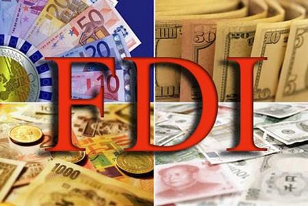Hà Nội thu hút 2,8 tỷ USD vốn FDI