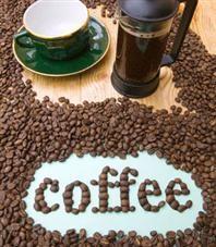 Xuất khẩu cà phê 10 tháng đầu năm tăng manh