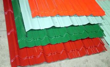 Indonesia khởi xướng điều tra bán phá giá tôn màu từ Trung Quốc và Việt Nam