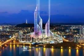 Hàn Quốc hạ dự báo tăng trưởng kinh tế năm 2017