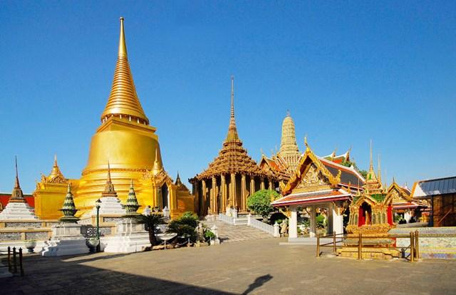 Tin từ thương vụ Việt Nam tại Thái Lan đến ngày 9/1/2017