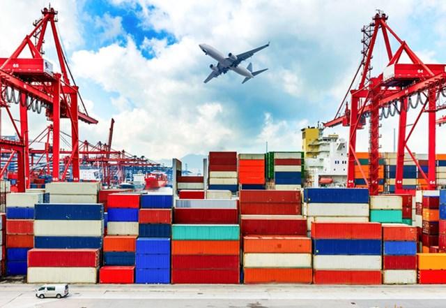 Tháng 1/2017, kim ngạch hàng hóa xuất khẩu của Việt Nam đạt 14,60 tỷ USD