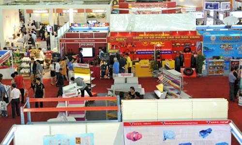 24-27/2:Mời tham gia Hội chợ ACT East Business Show lần thứ 4 tại Ấn Độ.