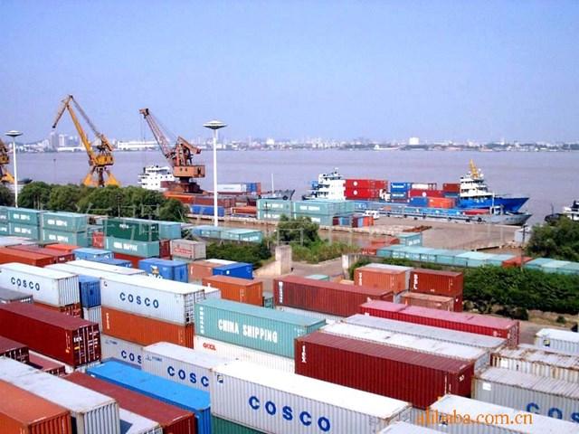 TP HCM: Xuất nhập khẩu tăng 7,4% trong tháng đầu tiên của năm