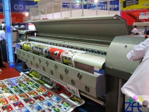 22-25/3: Triển lãm quốc tế lần thứ 9 công nghiệp nhựa, in ấn và đóng gói bao bì