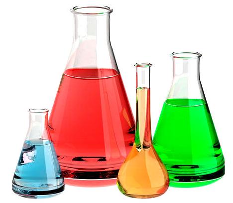Thị trường xuất khẩu hóa chất 2 tháng đầu năm 2017