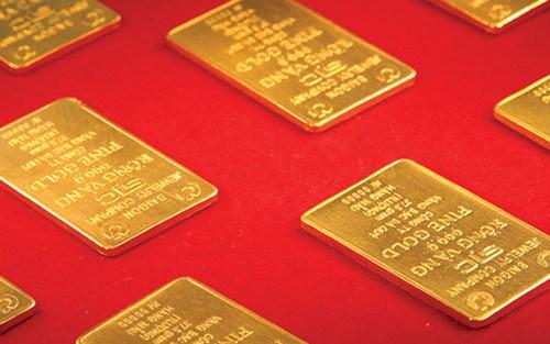 Đề xuất rút ngắn thủ tục cấp phép kinh doanh vàng miếng