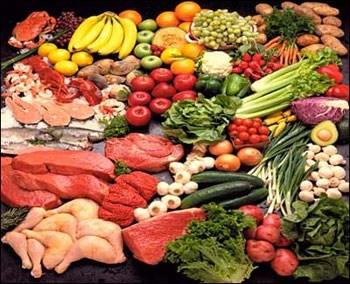 Thái Lan là nước xuất khẩu thực phẩm lớn nhất khối ASEAN