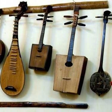 Công ty Mỹ cần mua thiết bị, linh kiện nhạc cụ