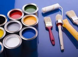 Phụ gia sản xuất sơn chịu thuế NK 3%