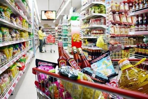 Áp lực cạnh tranh thị trường bán lẻ