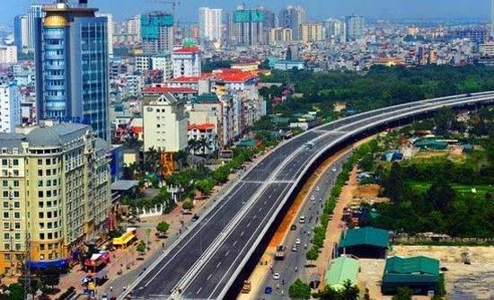 Kinh tế Hà Nội tiếp đà tăng trưởng mạnh
