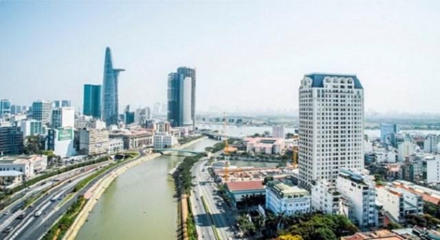 TP.HCM: Giao dịch căn hộ giảm