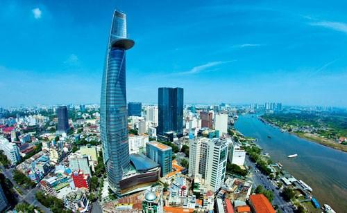 TP.HCM: Trung Quốc đứng đầu về thị trường xuất khẩu