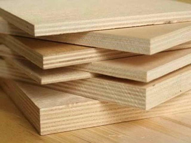 Thay đổi điều kiện nhập khẩu mặt hàng gỗ và các sản phẩm từ gỗ