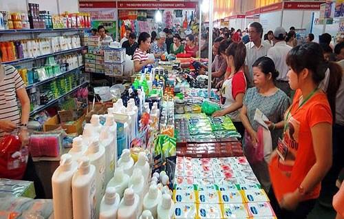 Hàng trăm DN Hàn Quốc sẽ đến Việt Nam tiếp thị hàng hóa