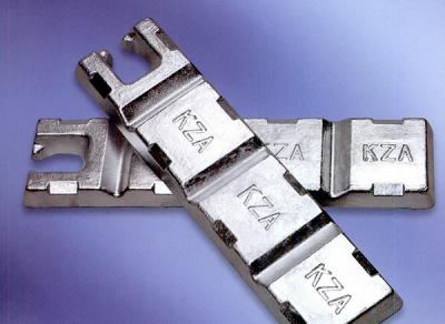 Doanh nghiệp Hungary tìm nhà cung cấp sản phẩm kẽm hợp kim Zamak 5 của Việt Nam