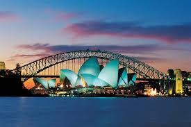 Dự báo kim ngạch xuất khẩu các mặt hàng chính của Úc năm 2016-2017