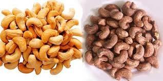 Xuất khẩu hạt điều giảm về lượng nhưng tăng về kim ngạch