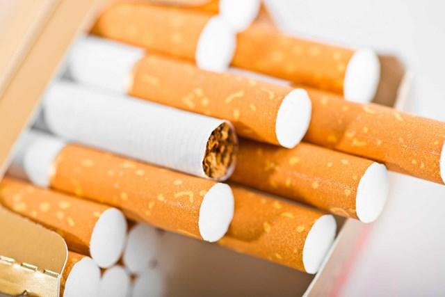 Chính phủ yêu cầu xử lý thuốc lá ngoại nhập lậu bị tịch thu