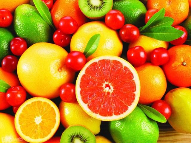 UAE cấm nhập rau, trái cây từ 5 quốc gia Trung Đông do dư lượng thuốc trừ sâu