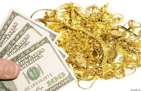 Giá vàng, tỷ giá 9/5/2017: vàng giảm trở lại, USD tăng