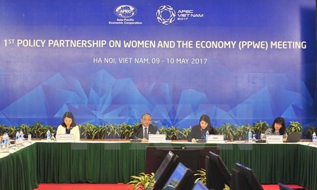 SOM 2 thảo luận nhiều nội dung hợp tác then chốt của APEC