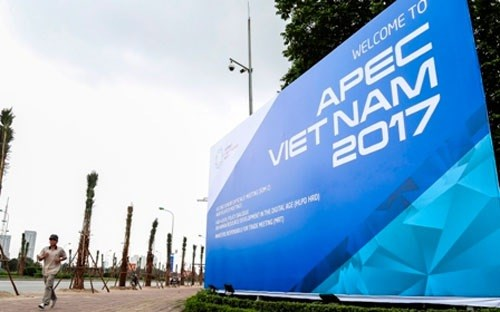 Năm APEC 2017: Xây dựng vị thế Việt Nam trên trường quốc tế