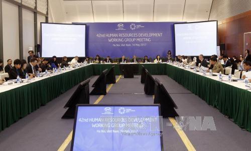 APEC 2017: Tận dụng tốt thời cơ từ kỷ nguyên số