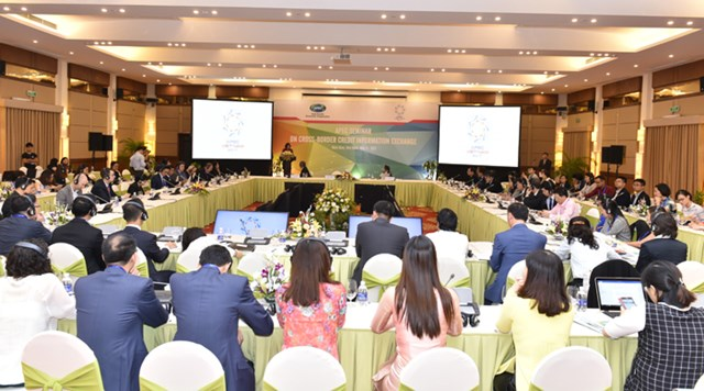 """APEC 2017: Hội thảo Quốc tế """"Trao đổi thông tin tín dụng xuyên biên giới"""""""