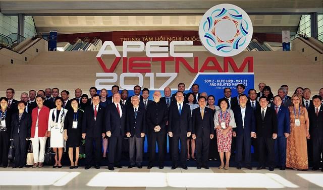 APEC cần đảm nhiệm tốt vai trò lãnh đạo toàn cầu trong xử lý các thách thức của TG