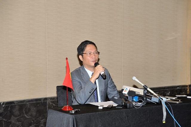 Tuyên bố Bộ trưởng về Hiệp định Đối tác xuyên Thái Bình Dương (TPP)