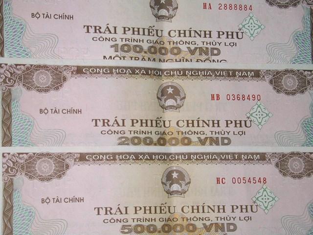 Hướng dẫn thanh toán giao dịch trái phiếu Chính phủ