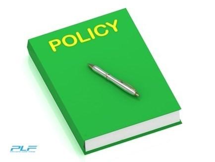 Chính sách có hiệu lực từ tháng 6 năm 2017