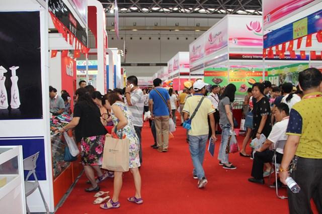 23-27/8: Hội chợ Thương mại và Người tiêu dùng Halfest 2017