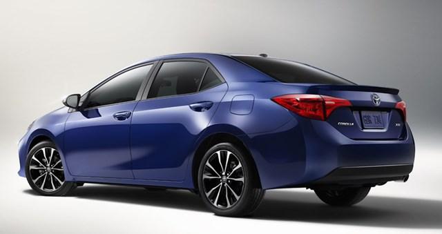 Toyota Việt Nam tiếp tục ưu đãi cho khách mua xe lắp ráp trong nước