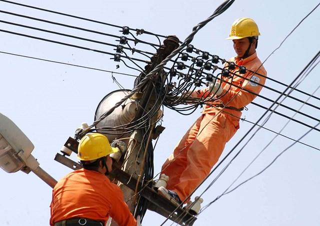 Thông tin về việc Quy định cơ chế điều chỉnh mức giá bán lẻ điện bình quân