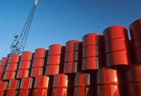 Kim ngạch nhập khẩu xăng dầu tăng mạnh
