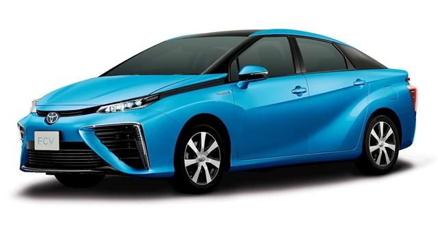 Bảng giá xe Toyota cập nhật tháng 7/2017 cùng các ưu đãi