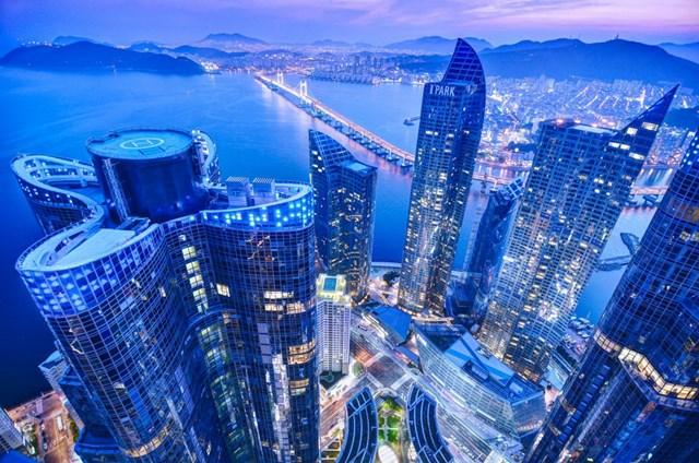 Hàn Quốc là thị trường nhập khẩu lớn thứ 2 của Việt Nam