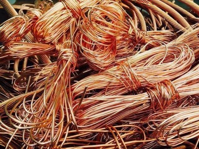 Sắt thép phế liệu nhập khẩu từ thị trường Nam Phi tăng đột biến