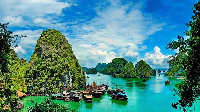 Thái Lan - đối tác thương mại lớn nhất của Việt Nam trong ASEAN
