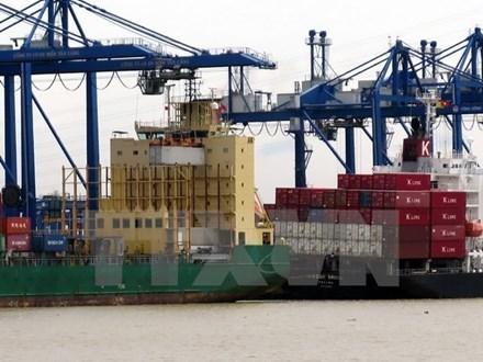 Sơ bộ xuất nhập khẩu từ ngày 16/6/2017 đến ngày 31/6/2017
