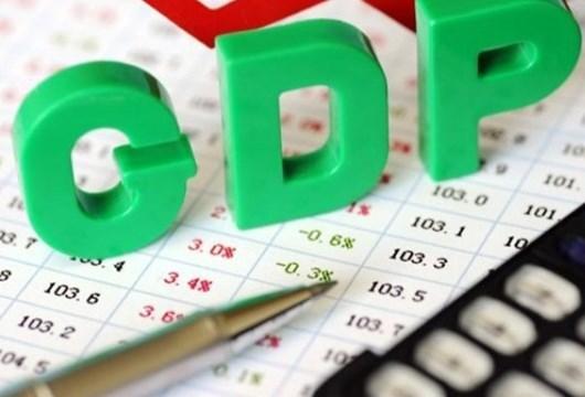 Dự kiến năm 2018, GDP sẽ tăng 6,4-6,8%